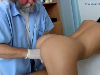 brunettes, old and young, masturbation