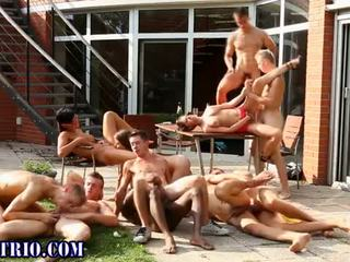 nice group sex see, bisexual, best outdoor all