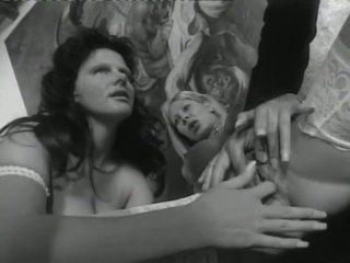 Morgane Gole, Joy Karin's, Alex Mantegna