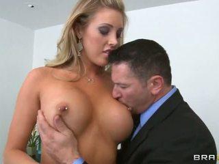 reāls lielas krūtis pārbaude, jauns titty fuck reāls, dziļa rīkle liels