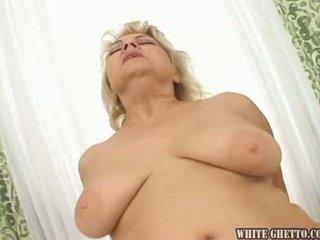 Ja wanna semeno vnútri tvoj stará mama #03
