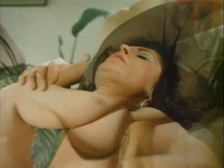 Kay parker ยาก เพศ และ masturbation