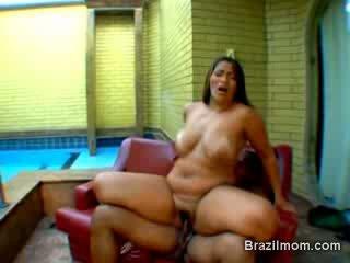 you big, brazilian you, all massive rated