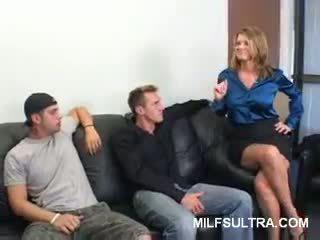 Sexy milf kayla quinn
