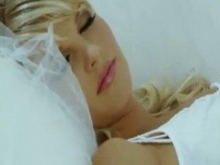 Beautiful Blonde Fucking In A Dream
