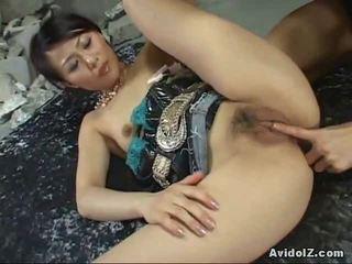 Cute Asian Teen With Worthy Wazoo Screwed Hard!