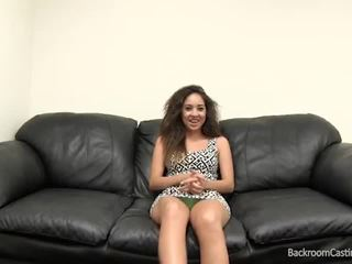 Backroom couch part 2