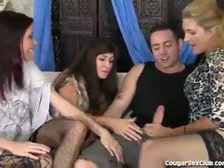груповий секс подивитися, онлайн сперма, пума всі