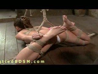 Hispanic mažutė į unforgiving vergavimas