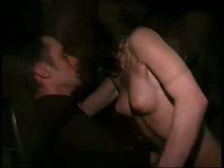 Teen fucked at the cinema Video