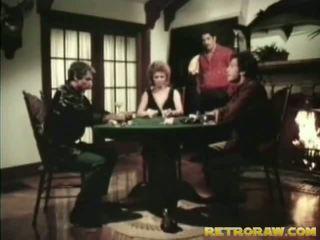Lewd póquer juego