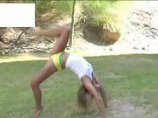 Super seksi aerobika