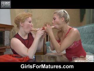 zábava lesbický sex, hq matures vy, mature porn zábava