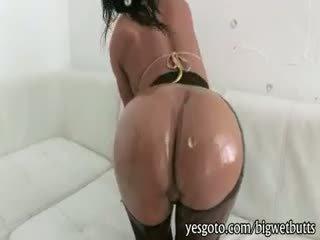 Luscious groß tüten pornostar franceska jaimes groß arsch pounded