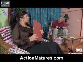 Action matures pagtitipon lahat over christina, marcus, ophelia