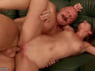 Grandpas 과 청소년 섹스