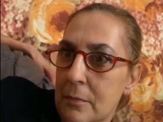 Senas senelė analinis pakliuvom video