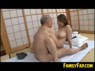 any japanese nice, old+young, fetish
