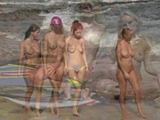 Plaja Nudisti