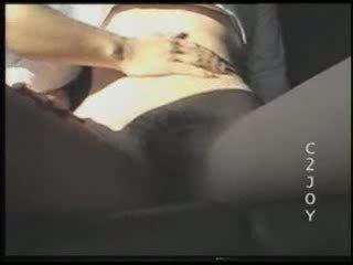 Caldi stimulating coreano bambola auto fack