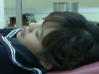 exploited at gynecologist 01 Video