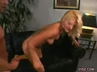 Stacy thorn bends üle jaoks dong sees tema