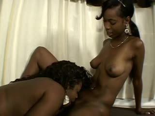 fun lesbians check, black and ebony watch, foot fetish