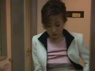 japanse plezier, echt rukken plezier, heet mama hq