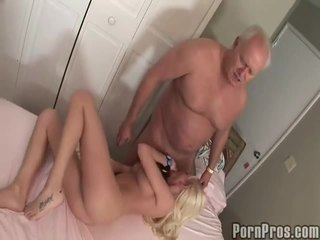 Old And Youthful Porn Tube