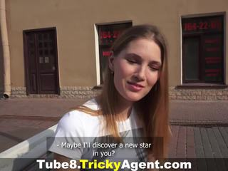 Tricky Agent