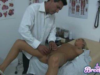 Puttana bree olson è having che guyr soaked sveltina tickled con suo physicians fingers