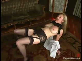 Adrianna nicole loves being tortured by voracious kerida kym wilde