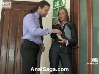 Diana lesley analinis pora į veikla