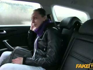 taxi, car, amateur