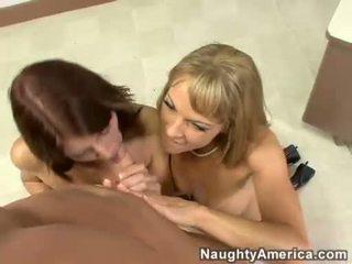 šviežias paauglių seksas, blowjobs pilnas, čiulpti