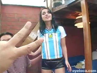 anal see, check threesome online, more argentina ideal