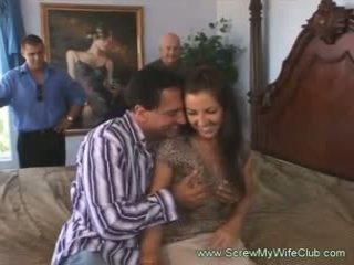 O verlegen type hardcore seks