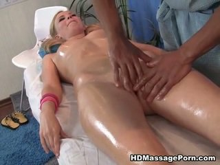 real big dick, oil more, shaved pussy full