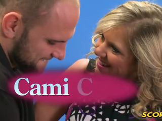 Cami gives als gut als sie gets1