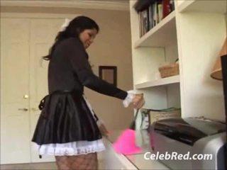 Hot Latin Maid Anal