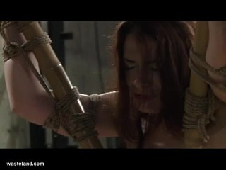 check brunette hq, toys watch, hottest torture great