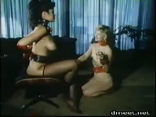 Vanessa Del Rio Bondage