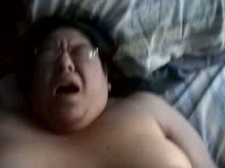 Grasso amatoriale matura moglie scopata e taped da suo marito video