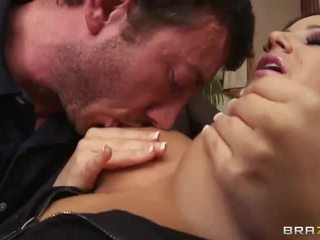 hq brunette posted, see doggystyle action, hottest pussy fucking movie