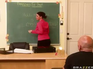 ideal sophie dee gratis, busty teacher