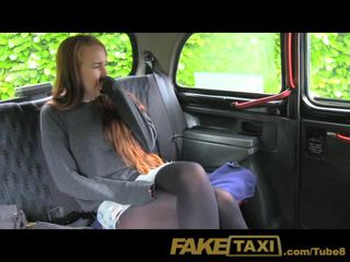 FakeTaxi Struggling student earns extra cash in the back of my taxi