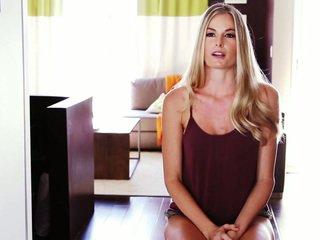 Amazing Lena Erickson posing for Playboy