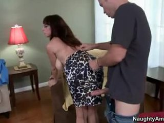 Karen Kougar Sex Teacher Suck The Cock Of Slutty Guy