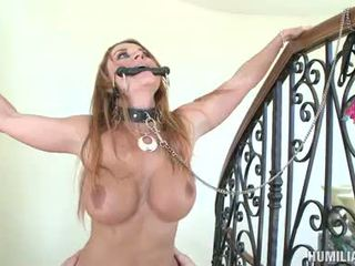 Milf Slut Janet Mason Rides Her Twat On A Hot Cock Like A Cowgirl