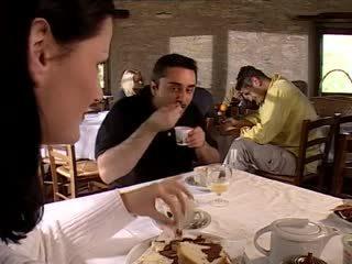 hot threesomes hot, full vintage great, hottest italian
